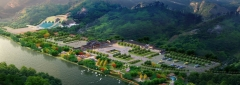湖南建科院  园林设计