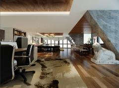 泉州市建筑设计院/室内装修