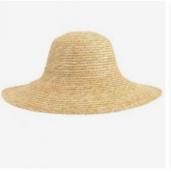农民工草帽