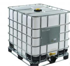 二手吨桶(8成新)