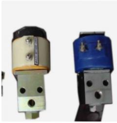 电控阀  6分 220V