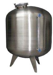 不锈钢储罐(22.3立方)