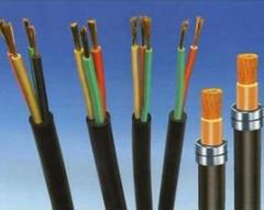 橡套电缆 (南平新光2*1.5)
