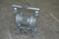 气动隔膜泵配件